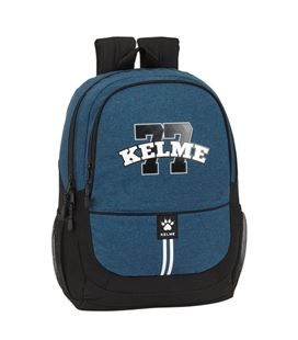 Mochila backpack kelme 77 safta 612021665 - 612021665