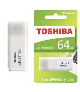 Memoria usb 64gb toshiba 40013 20142 (incluye canon lpi de 0,24?) - 20142