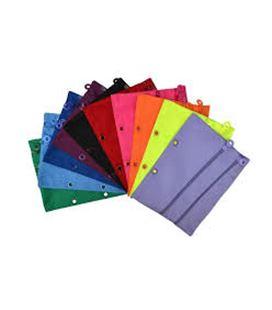 Estuche vacío para carpetas anillas colorline officebok 52811