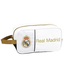 Zapatillero mediano real madrid 1ª equip 19/20 safta 811954682 - 811954682