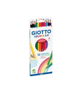 Pintura madera colors 3.0 c.12 giotto 276600