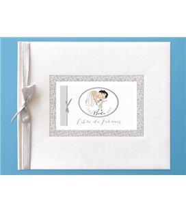 Libro de firmas boda arguval 42349 - 42349