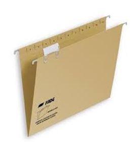 Carpeta colgante a4 visor superior c.50 fade 400064818 - 400064818