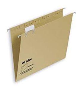 Subcarpeta folio 170grs kraft c.50 fade 400064819 - 400064819