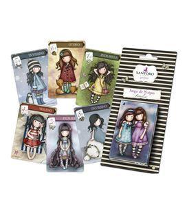 Baraja infantil 40 cartas gorjuss fournier 1034799 - 1034799