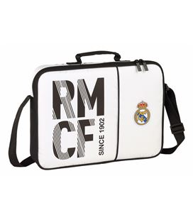 Cartera extraescolares real madrid 18/19 safta 611854385 - 611854385