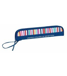 Portaflautas bennetton color lines safta 811828284 - 811828284