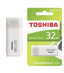 Memoria usb 32gb toshiba 40012 20141 (incluye canon lpi de 0,24?) - 20141