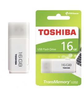 Memoria usb 16gb toshiba 40011 20140 (incluye canon lpi de 0,24?) - 20140