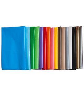 Bolsa basura 65x90 azul oscuro grafoplas 00072032 - 00072032