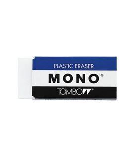 Goma de borrar mono m 19gr tombow 0020658 17701 - 0020658