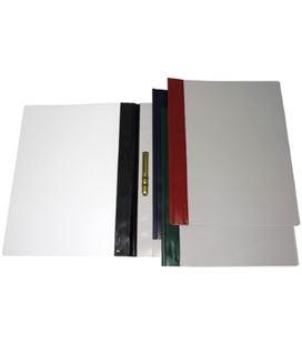 Dossier fastener a4 rojo grafoplas 05021551