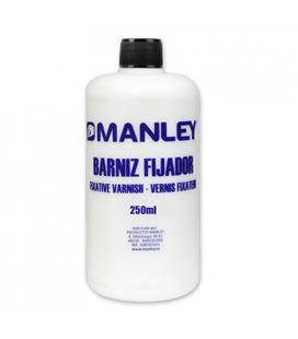 Barniz fijador bote 250 ml manley 10281