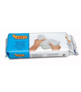 Pasta modelar 1000grs blanca jovi 86 001533