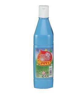 Tempera liquida 500ml azul claro jovi 506/21 003728