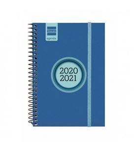 Agenda escolar e8 semana vista 20/21 finocam 633481521 - 63025