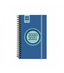 Agenda escolar e3 semana vista 20/21 finocam 632001521 - 62974