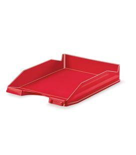 Bandeja sobremesa rojo faibo 93-03
