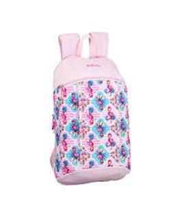 Mochila mini moos flamingo rosa safta 611922821 - 611922821