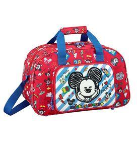 Bolsa deporte mickey mouse maker safta 711914273 - 711914273