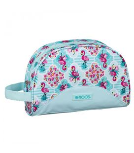 Neceser moos flamingo turquoise safta 811918332 - 811918332