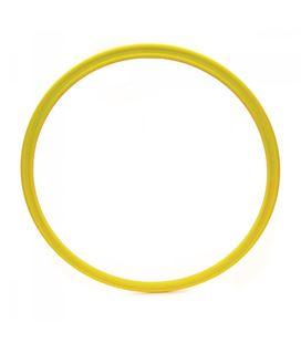 Aro psicomotricidad 40cm amarillo jim sports 24185.005.400 - 24185.005.400