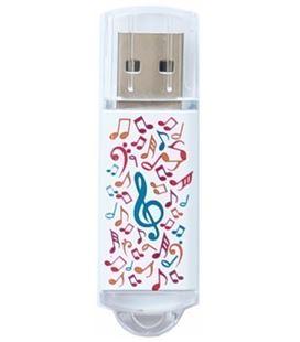 Memoria usb 32gb music dream techonetch tec4003-32 (incluye canon 0,24?) - 45003308