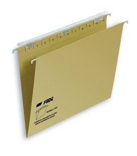 Carpeta colgante folio kraf visor superior c.25 fade 400064816 - 10413013