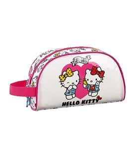 Neceser hello kitty girl gang safta 811816824 - 811816824