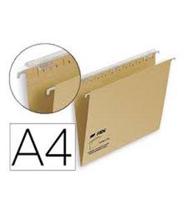 Carpeta colgante a4 visor superior c.25 fade 400064814 - 10413012