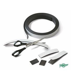 Banda magnetica adhesiva 1000x20x1.5 mm faibo 731 - 731