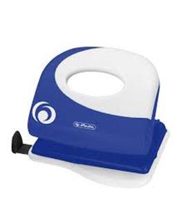 Taladro 2 agujeros smail ergonómica azul-gris herlitz-pelikan 50002498 - 50002498
