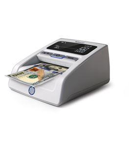 Detector de billetes falsos modelo 165-s gris safescan 112-0531 - 112-0531