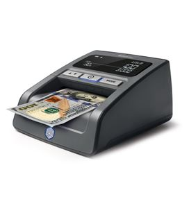 Detector de billetes falsos modelo 165-s negro safescan 112-0532 - 112-0532