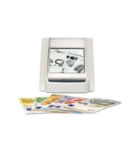Detector de billetes falsos infrarrojos modelo 235 safescan 116-0481 - 116-0481