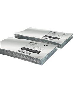 Set tarjetas de limpieza para detectores automaticos safescan 136-0545 - 136-0545
