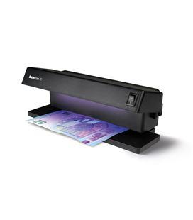 Detector billetes falsos uv 45 safescan 111-0293 - 111-0293