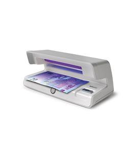 Detector billetes falsos uv 50 gris safescan 131-0392 - 131-0392