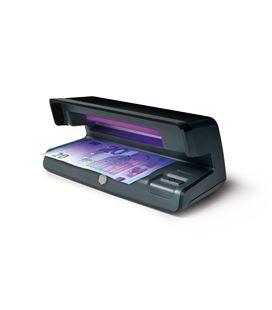 Detector billetes falsos uv 50 negro safescan 131-0397 - 131-0397
