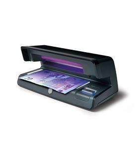 Detector billetes falsos uv 70 negro safescan 131-0398 - 131-0398