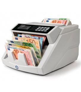 Detector, contador y totalizador billetes falsos safescan 2465-s 112-0540 - 112-0540