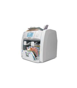 Detector, contador y totalizador billetes falsos safescan 2985-sx 112-0544 - 112-0544