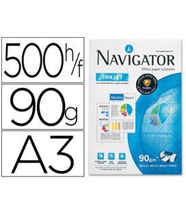 Papel a3 500h 90grs blanco expression navigator - 28238