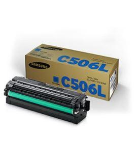 Toner laser cyan samsung clt-c506l/els su038a - 15495