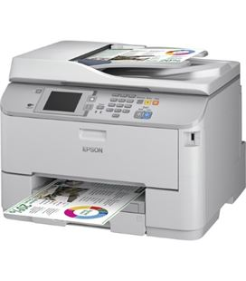 Equipo multifuncion workfoliorce pro wf-5620dwf epson c11cd08301 - 18643