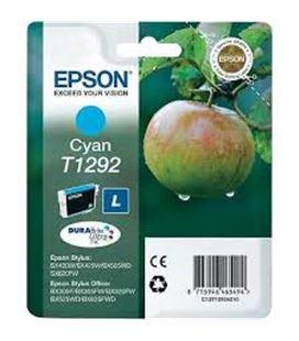 Cartucho inkjet cyan epson c13t12924011 - 56898