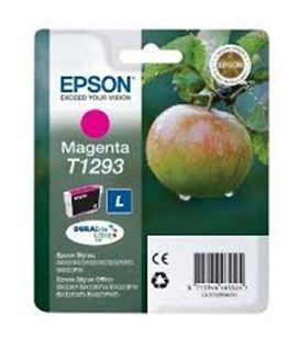 Cartucho inkjet magenta epson c13t12934011 - 56899