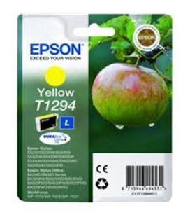 Cartucho inkjet amarillo epson c13t12944011 - 56900