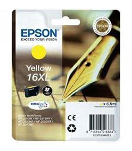 Cartucho inkjet amarillo 16xl epson c13t16344012 - 56903