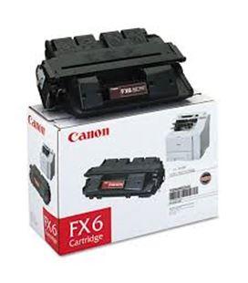 Toner negro fax fx6 canon - 56838